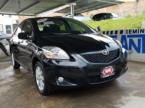 Toyota Yaris 1.5 Premium Sedan At 2015