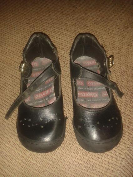 Zapatos Giggeto Originales