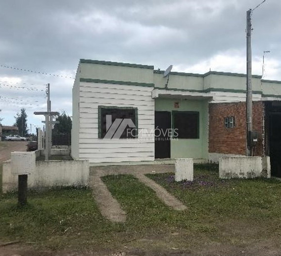 Travessa 4 Nº. 1551 (em Frente À Casa É 152) Casa 04, Albatroz (distrito), Imbé - 262400