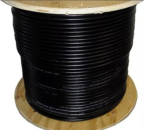 Cable Coaxial Para Tv Cable Rg59. 5mts Por 20mil