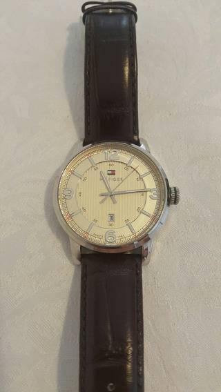 Relógio Tommy Hilfiger Masculino Th. 202.1.14.1573