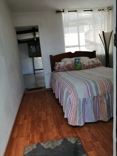 Arriendo Mini Suite Amoblado