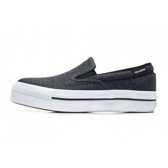 Tênis Converse All Star Core Slip Ct07470002 - Cinza