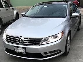 Volkswagen Cc 2.0 At