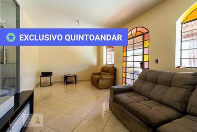 Casa Com 4 Dormitórios E 2 Garagens - Id: 892868897 - 168897