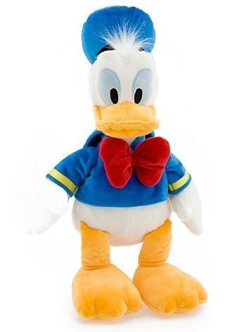 Pelucia Donald - 50cm - Disney Store