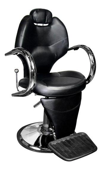 Sillon Silla Barbero Barberia Peluqueria Estetica Hidráulico