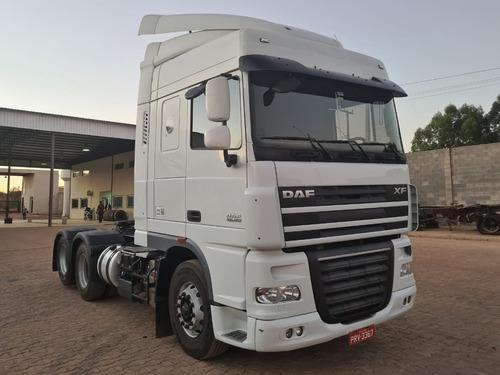 Daf Xf105 460a 6x2