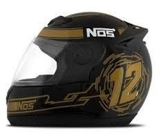 Capacete Evolution 6g Big Boss