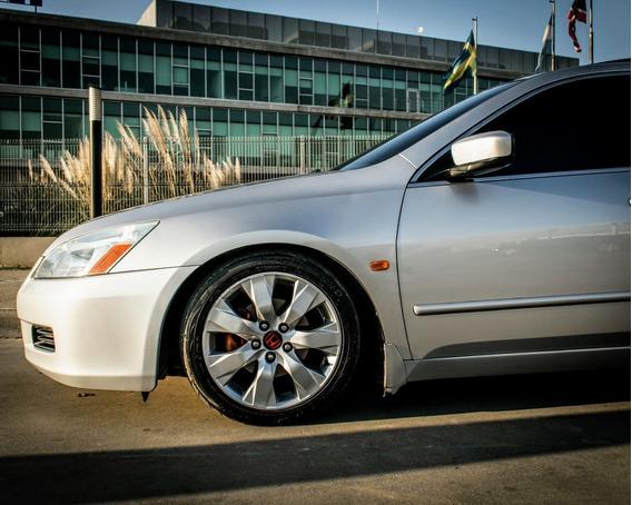 Honda Accord 2.4 Ex-l At 2007