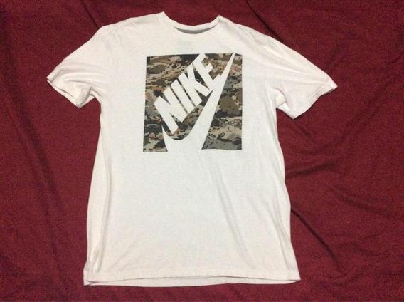 Playera Nike Talla L N-under Armour adidas Puma Reebok Asics