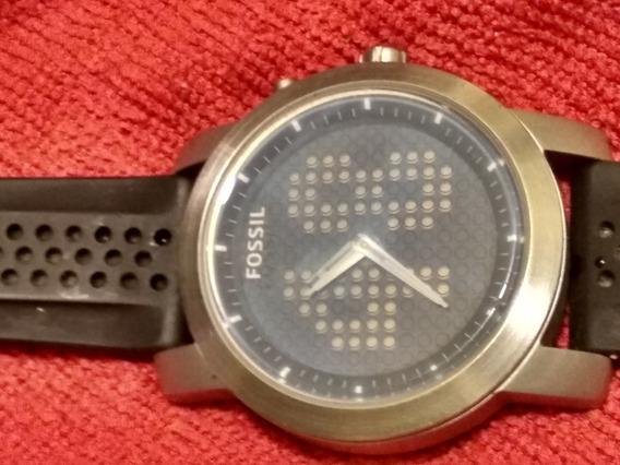 Reloj Hombre Fossil Original 5 Ats