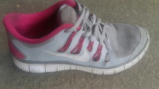 Zapato Nike Free 5.0