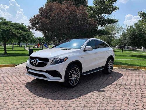Imagen 1 de 15 de Mercedes-benz Clase Gle 2020 5.5l Coupe 63 Amg At