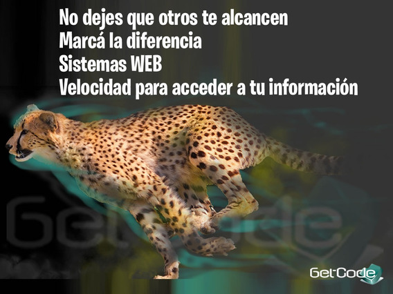 Aplicaciones Web A Tu Medida - Software - Base De Datos