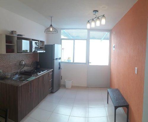 Casa Amueblada En Renta En Fracc. Lunaria Aguascalientes