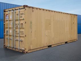 Contenedores Maritimos 40 P St /hc Container Usados Neuquen
