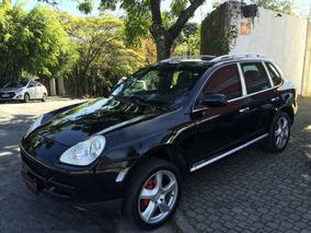 Porsche Cayenne V6 2006 Blindada Por R$ 79.999,99