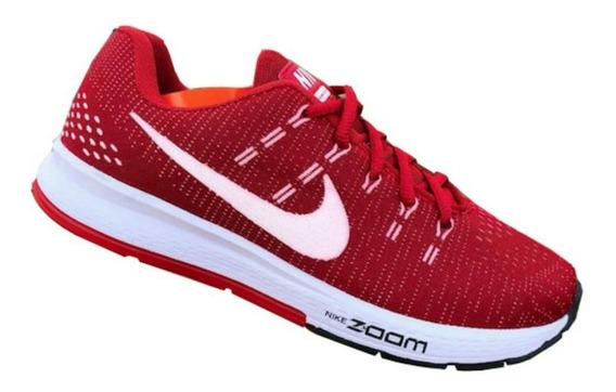 Sapato Tênis Casual Esportivo Zoom Desconto 30%masculino Po