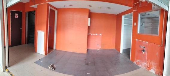 Comercial Alquiler Centro Bqto 20-349 F&m