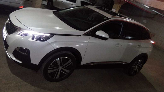 I/peugeot 3008 Griffe At