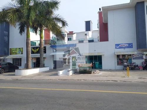 Apartamento A Venda No Bairro Ingleses Do Rio Vermelho Em - 4205-1