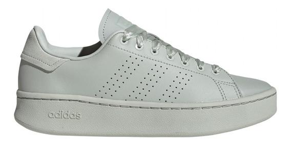 Zapatillas adidas Advantage Bold Mujer Ef1036-ef1036
