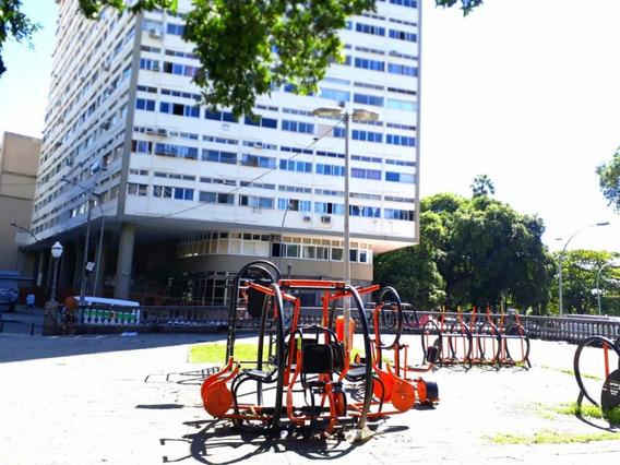 Apartamento Para Venda Em Rio De Janeiro, Centro, 1 Dormitório, 1 Banheiro, 1 Vaga - 20031009_1-1478367