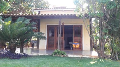 Casa Em São Miguel Do Gostoso - Centro