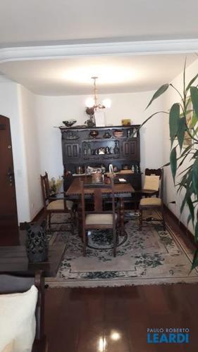 Apartamento - Granja Julieta  - Sp - 637598