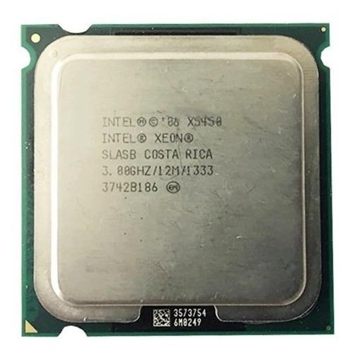 Processador Xeon X5450 4/4 3,00ghz (adaptado) Com Garantia