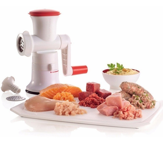 Calidad Original Tupperware Picadora Chef Wow De Carne