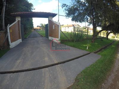 Chácara À Venda Em Loteamento Chácaras Vale Das Garças - Ch004432