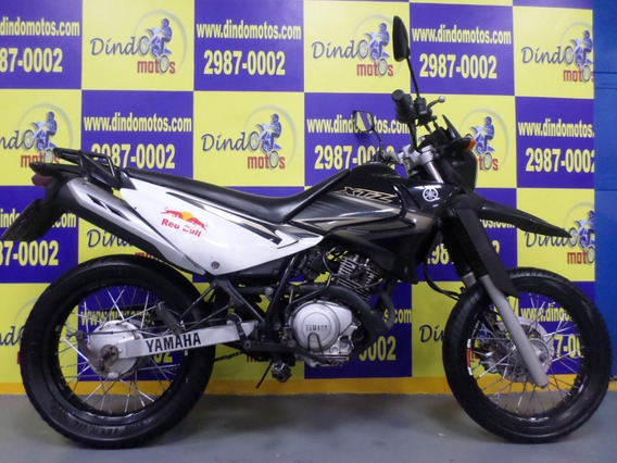 Yamaha Xtz 125k 2012