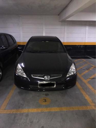 Imagem 1 de 13 de Honda Accord 2005 3.0 V6 Ex 4p