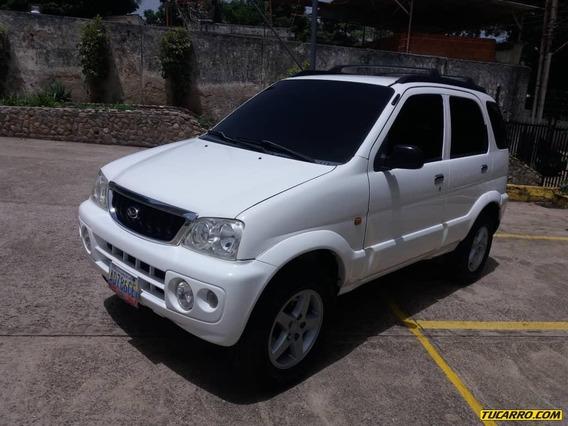 Toyota Terios Daihatsu Automatico
