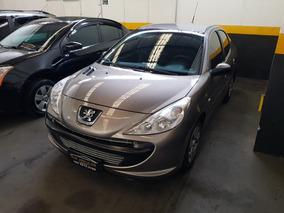 Peugeot 207 Passion Completo 1.4 Novinho 4500 Entrada+48x