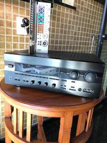Receiver Yamaha Rx-v995 - Natural Sound - Impecável