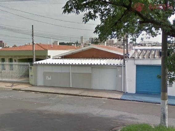 Casa Térrea 3 Dormitórios, Sendo 1 Suíte - Ca01231