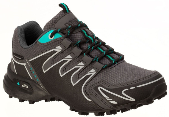 Zapatillas Trail Mujer Running Nexxt Trail Pro