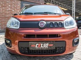 Fiat Uno 1.0 Attractive Flex 5p Baixa Km!
