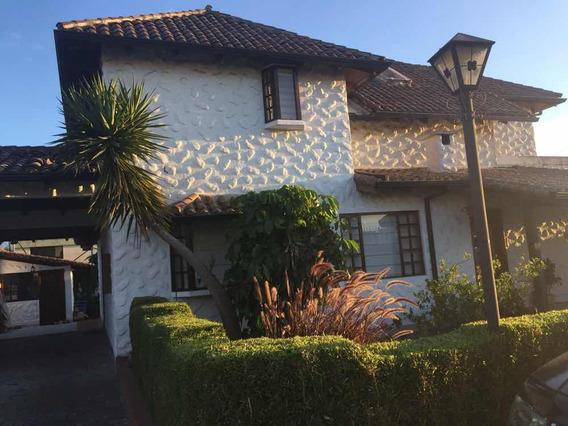 Hermosa Casa En El Valle De Los Chillos