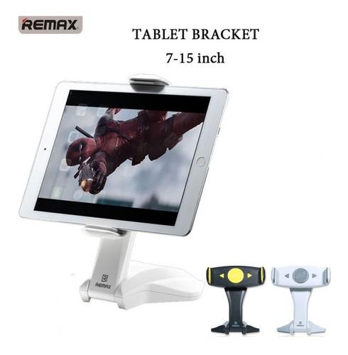 Holder Para Tablet 360º 715 Pulgadas Remax * Itech