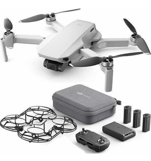 Drone Mavic Mini Fly More -garantia De 1 Ano Nf-e Fcc Anatel
