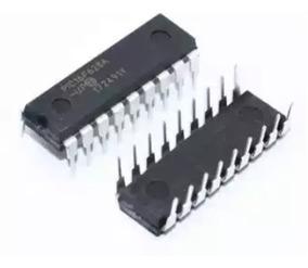Pic 16f628a Microcontrolador