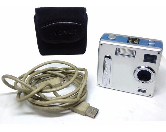 Câmera Digital Polaroid Pdc 3070 (13226)