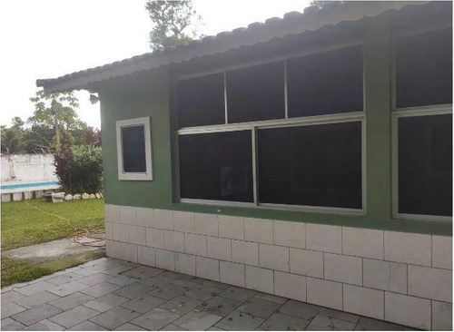 Chácara Para Venda Em Itanhaém, Jardim Coronel, 5 Dormitórios, 6 Banheiros, 10 Vagas - It388_2-1170736