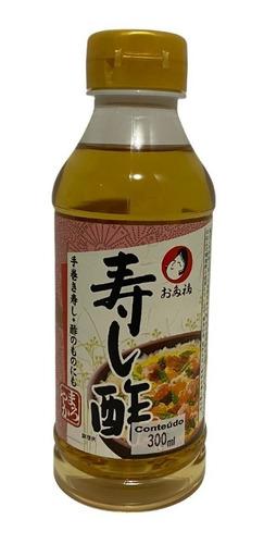 Imagem 1 de 1 de Vinagre Para Arroz Sushi Su Otafuku 300ml Importado Japão