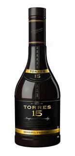 Brandy Torres 15 De 700ml.