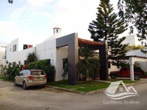 Casa En Venta En Alamos Cancun